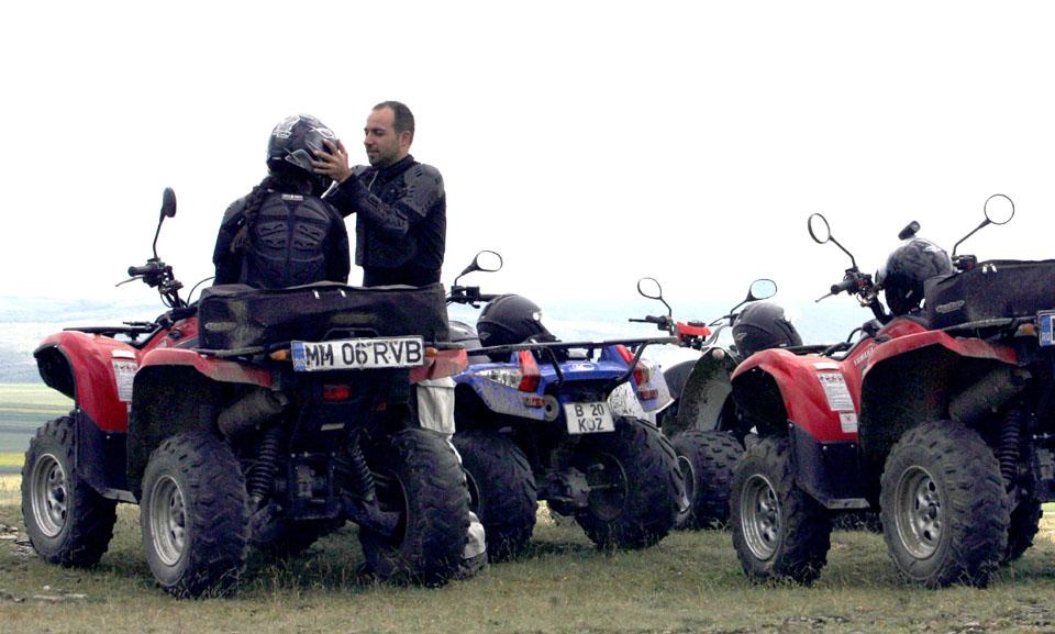 Enisala Moto Adventure