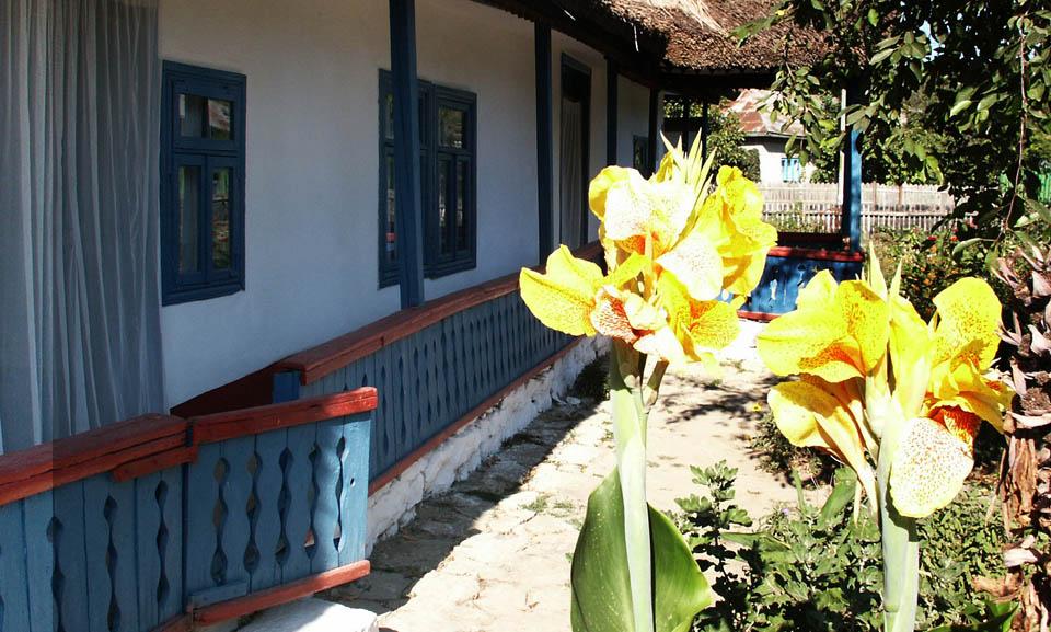 Enisala Peasant Museum