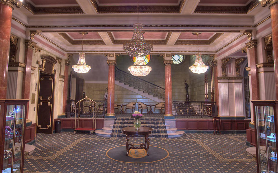 Odessa tour