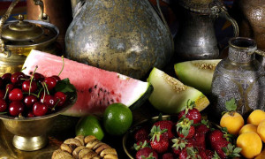 Ottoman delights